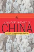 Military History of China