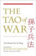 Tao of War The Martial Tao Te Ching