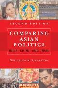Comparing Asian Politics India, China, and Japan