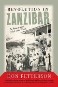 Revolution in Zanzibar An American's Cold War Tale