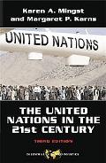 United Nations in the Twenty-First Century