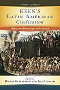 Keen's Latin American Civilization