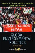 Global Environmental Politics: Fifth Edition (Dilemmas in World Politics)
