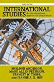 International Studies: An Interdisciplinary Approach to Global Issues