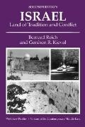 Israel Land of Tradition and Conflict