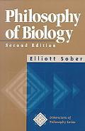 Philosophy of Biology