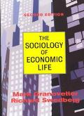 Sociology of Economic Life