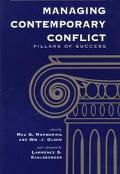 Managing Contemporary Conflict