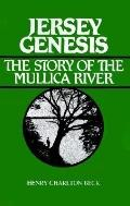 Jersey Genesis The Story of the Mullica River