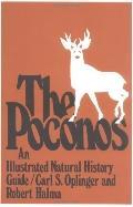 Poconos An Illustrated Natural History Guide
