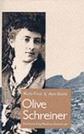 Olive Schreiner A Biography
