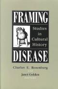 Framing Disease Studies in Cultural History