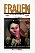 Frauen:german Women Recall Third Reich