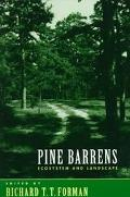 Pine Barrens Ecosystem and Landscape