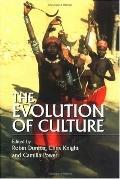 Evolution of Culture An Interdisciplinary View
