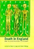 Death in England An Illustrated History