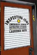 Inspecting Jews American Jewish Detective Stories