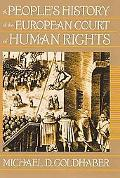 People's History of the European Court of Human Rights