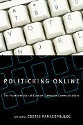 Politicking Online: The Transformation of Election Campaign Communications