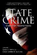 State Crime : Current Perspectives