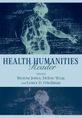Health Humanities Reader