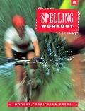 Spelling Workout:level a