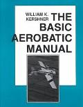 Basic Aerobatic Manual