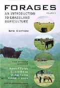 Forages An Introduction to Grassland Agriculture