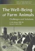 Well-Being of Farm Animals Challenges and Solutions
