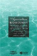 Aquaculture Biosecurity Prevention, Control, and Eradication of Aquatic Animal Disease