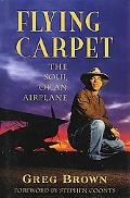 Flying Carpet The Soul of an Airplane