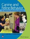 Animal Behavior for Veterinary Technicians and Nurses