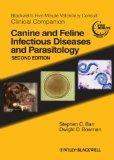 Blackwell's Five-Minute Veterinary Consult Clinical Companion: Canine and Feline Infectious ...
