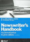 Newswriter's Handbook An Introduction To Journalism