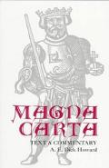Magna Carta Text and Commentary