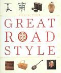 Great Road Style The Decorative Arts Legacy Of Southwest Virginia And Northeast Tennessee