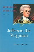 Jefferson the Virginian