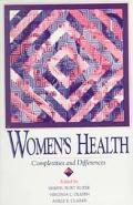 Women's Health Complexities and Differences