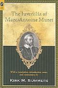 Iuvenilia of Marc-Antoine Muret