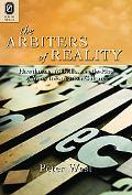 Arbiters of Reality: Hawthorne, Melville, and the Rise of Mass Information Culture