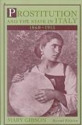 Prostitution and the State in Italy, 1860-1915