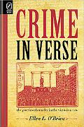 Crime in Verse: The Poetics of Murder in the Victorian Era