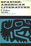 Spanish-American Literature A History