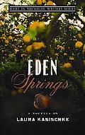 Eden Springs (Made in Michigan Writers)