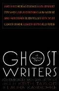Ghost Writers : Us Haunting Them: Contemporary Michigan Literature