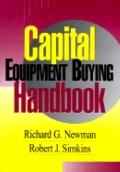 Capital Equipment Buying Handbook
