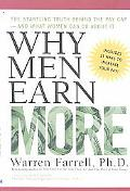 Why Men Earn More The Startling Truth Behind the Pay Gap and What Women Can Do About It