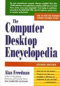 Computer Desktop Encyclopedia-w/cd