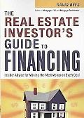 Real Estate Investors Guide to Financing