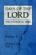Days of the Lord The Liturgical Year  Ordinary Time, Year A